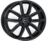 MAK Allianz Gloss Black